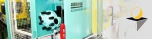 Stellenanzeige für Ausbildung als Verfahrensmechaniker für Kunststoff- und Kautschuktechnik