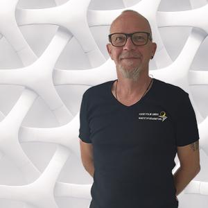 Kontakt von Vertrieb Reinhard Hauser